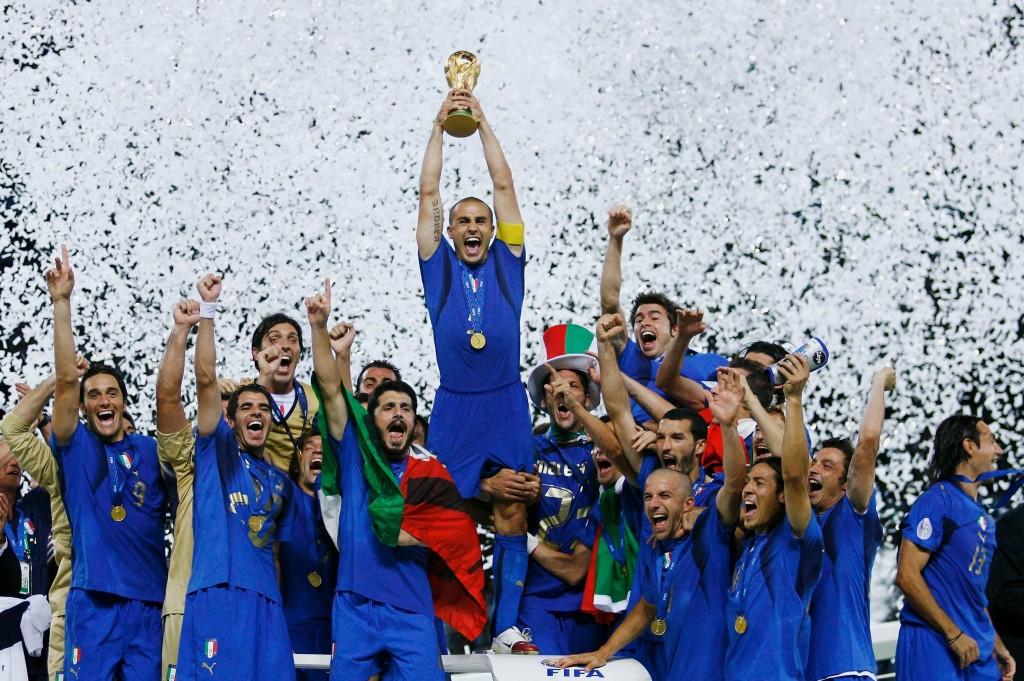 italia-campione